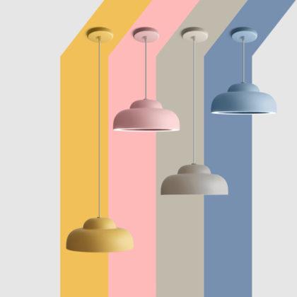 Подвесной светильник PORTLAND