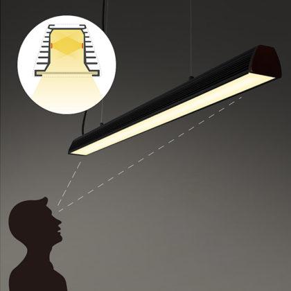 Подвесной светильник IRVING