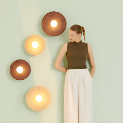 Потолочный светильник TUMUT