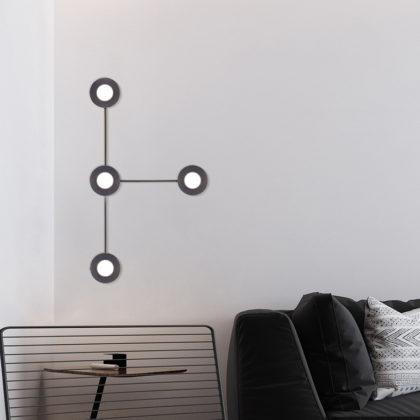 Потолочный светильник DALEYZA