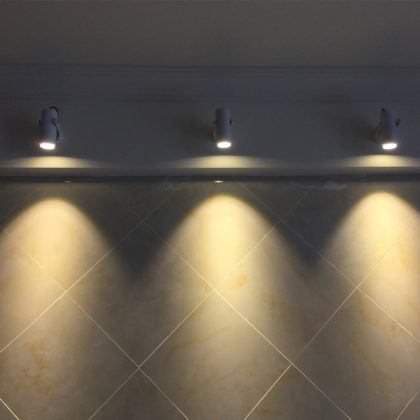 Точечный светильник KINGSWOOD