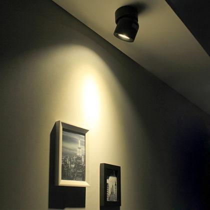 Точечный светильник LIVERMORE