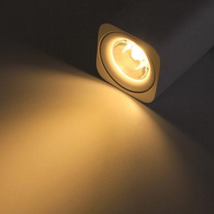 Точечный светильник BISMARCK