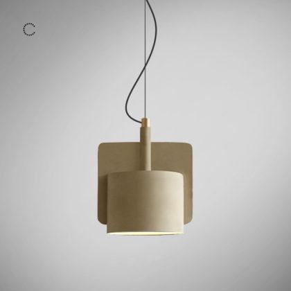 Подвесной светильник ASHEVILLE