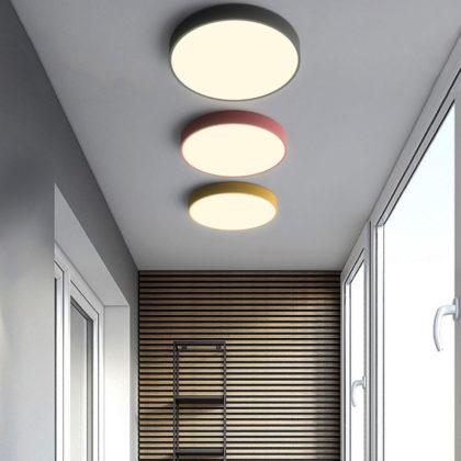 Потолочный светильник MCKENNA