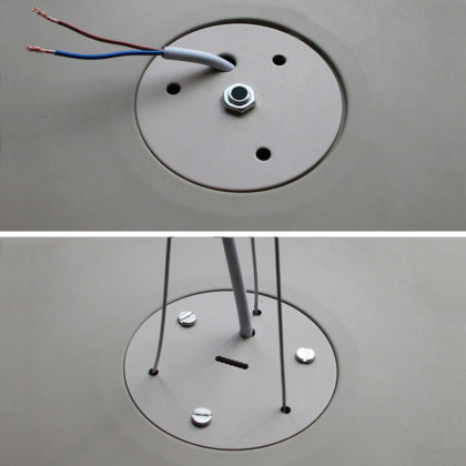 Потолочный светильник SMYRNA