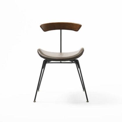 Интерьерный стул ORONO, вид спереди