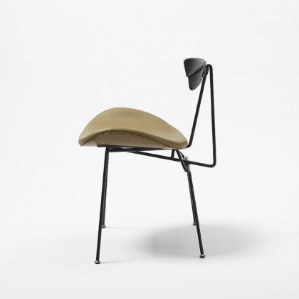 Стильный стул ORONO вид сбоку