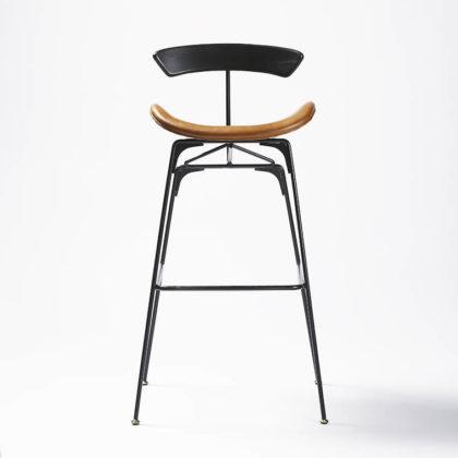 Дизайнерский барный стул CELESTE