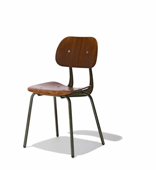 стул обычный советский
