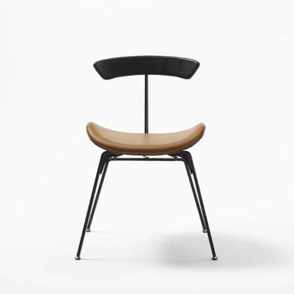 Интерьерный стул ORONO, вид сбоку