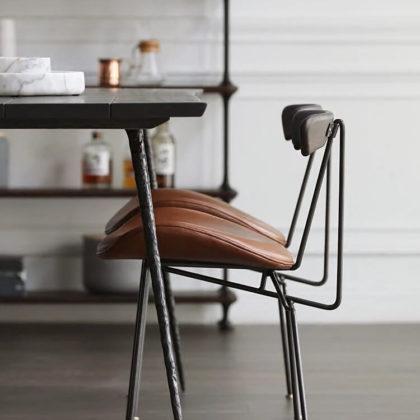 Стильный стул ORONO в интерьере